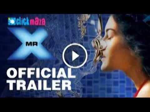 Mr X Official Trailer 2015 | Emraan Hashmi