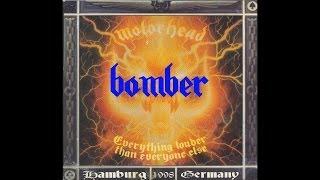 Motörhead - Bomber (Live in Hamburg 1998)