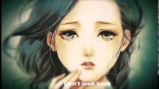 Repeat youtube video Nightcore~ Good enough