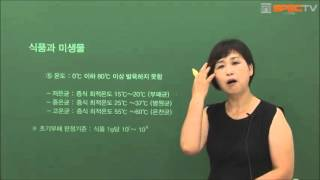 조리기능사 이론 1강 4부 (한식,중식,일식,양식,복어…
