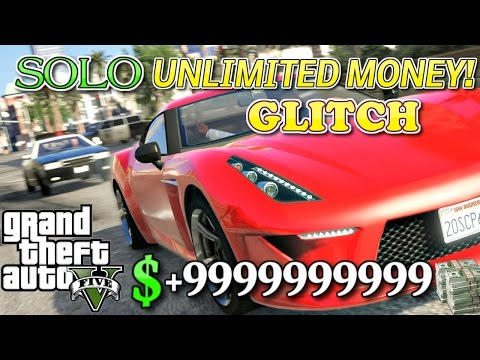 "GTA 5 Money Glitch: MAKE BILLIONS FAST! Stock Market ""Infinite Money Glitch"" (GTA V Xbox One / PS4)"