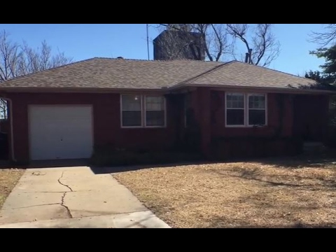 Oklahoma City Homes for Rent 3BR/1.5BA by Property Management in Oklahoma City