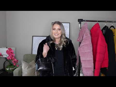 WALMART FALL HAUL | BOUJEE ON A BUDGET | TRY ON + STYLE