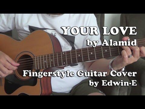 Pagdating alamid guitar chords