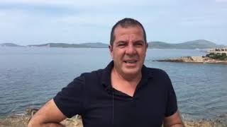 Alghero verso il voto: parla Andrea Delogu