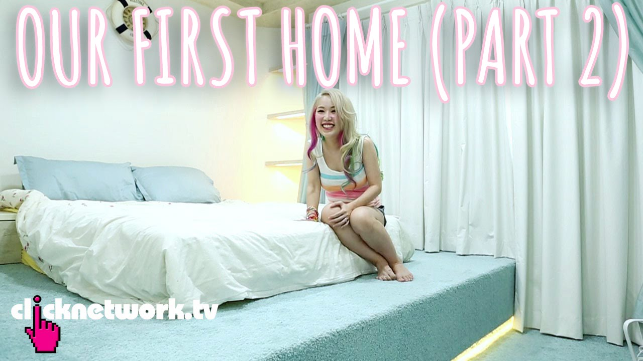 Our First Home Part 2 Xiaxue 39 S Guide To Life Ep141