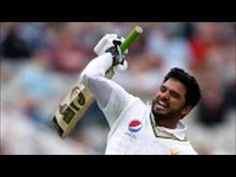 Pakistan vs West Indies | 1st Test | Day 2 | Pakistan Dominate Day-Night Test After Azhar Ali's 302