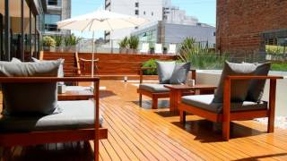 Azur Real Hotel Boutique hotel city: Cordoba - Country: Argentina A...
