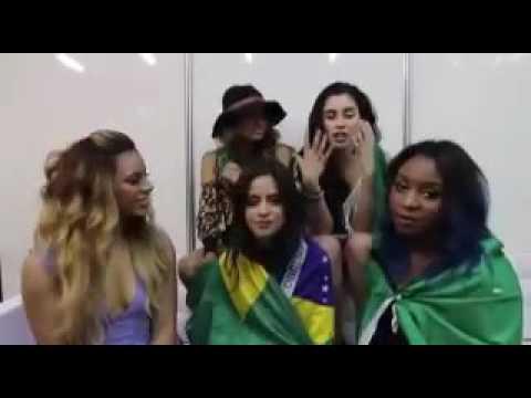 Fifth Harmony :: Brasil Gostosa thumbnail