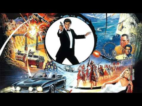 The Living Daylights Review | James Bond Radio Podcast #120