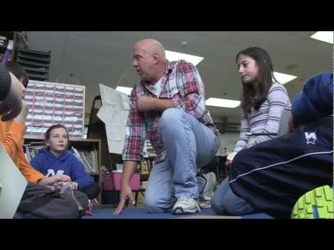 Making Music Nashville Style - Funded By the Minnetonka Public Schools Foundation