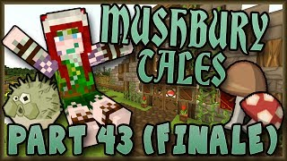 Minecraft - Mushbury Tales #43 - The Sands of Time