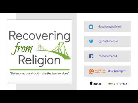 Episode 361: Recovering from Religion