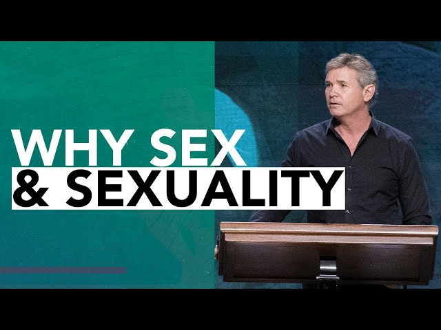 Why Sex & Sexuality: The Difference Between Natural and Unnatural Attraction?