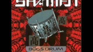 The Shamen - Boss Drum (Beatmasters Tribal Buzz Mix)