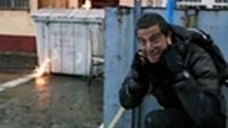 Man vs. Wild - Urban Explosion | Urban Survivor