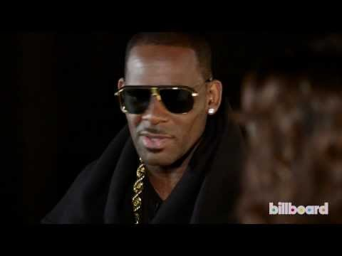 R. Kelly | The Juice Interview