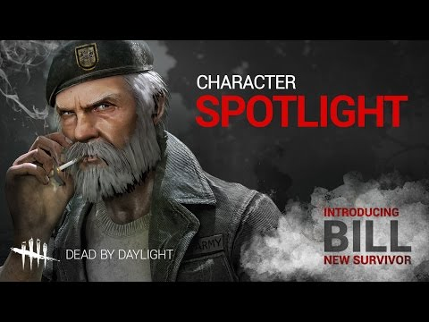 Dead by Daylight: Left Behind Spotlight