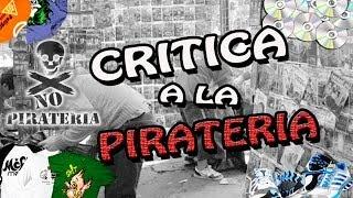 Critica a la Pirateria Loquendo