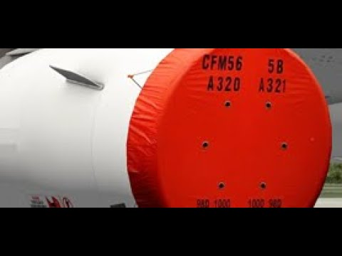 CFM56-5A/5B  90 Day Engine Preservation, v1.1 - GE Aviation Maintenance Minute