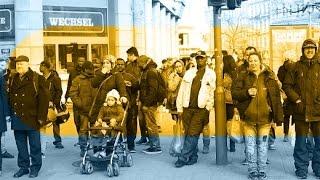 Migration in Deutschland: Woher kommst du?