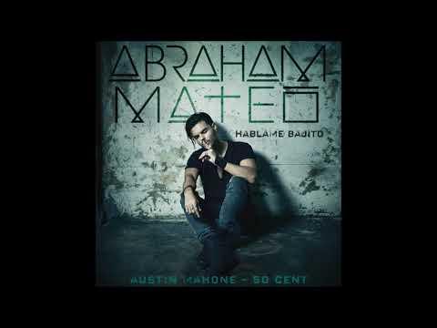 Abraham Mateo  Hablame Bajito (Audio Official)