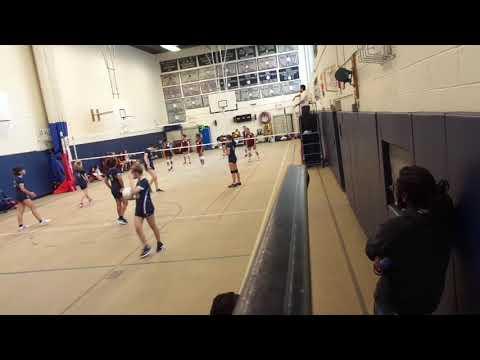 Brooklyn Friends School v Rudolph Steiner MSGVB 2018