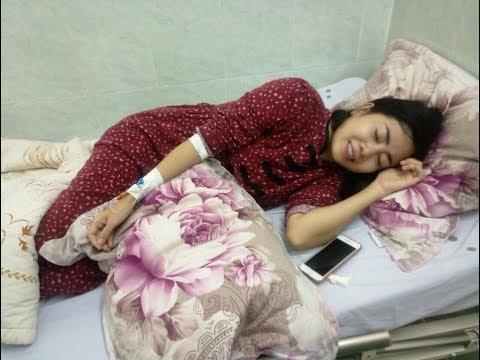 DV Mai Phương buồn và sốc khi biết bệnh tình của mình bị đưa lên MXH