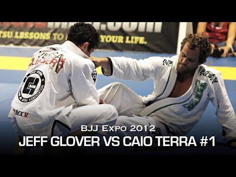 Jeff Glover vs Caio Terra 1: BJJ Expo 2012 (FULL MATCH)
