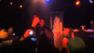 Das Efx live They want efx/ Real hip hop