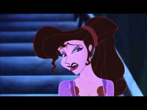 Clopin/Jasmine/Meg - Beautiful Liar