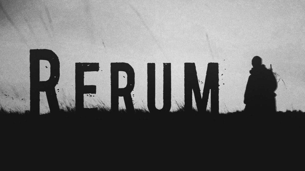 Dead Air: Rerum