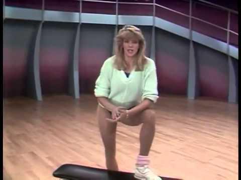 Fitness Guru Kathy Smith Interview