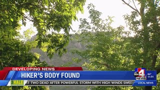 Overdue hiker found dead in Millcreek Canyon