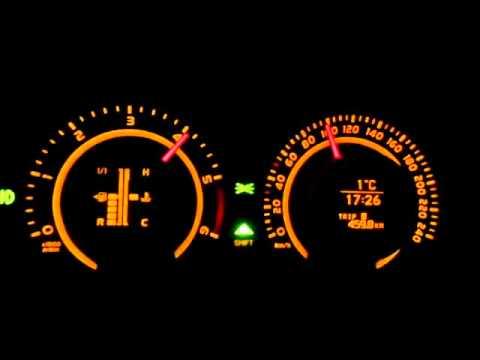 Toyota yaris 1.4 d-4d 90hp 205 NM TOP SPEED 180KM/H