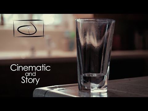Cinematic Filming Techniques: Story