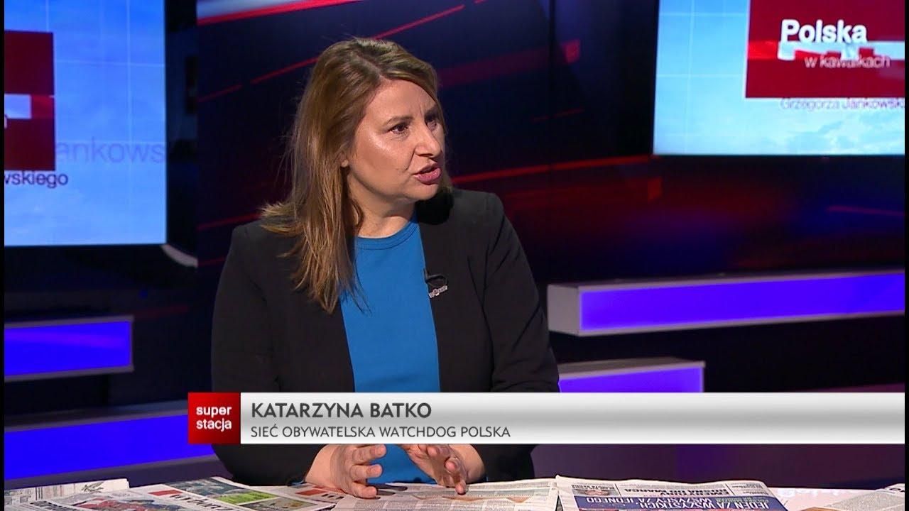 Polska w Kawałkach Grzegorza Jankowskiego – Katarzyna Batko – 27.02.2018