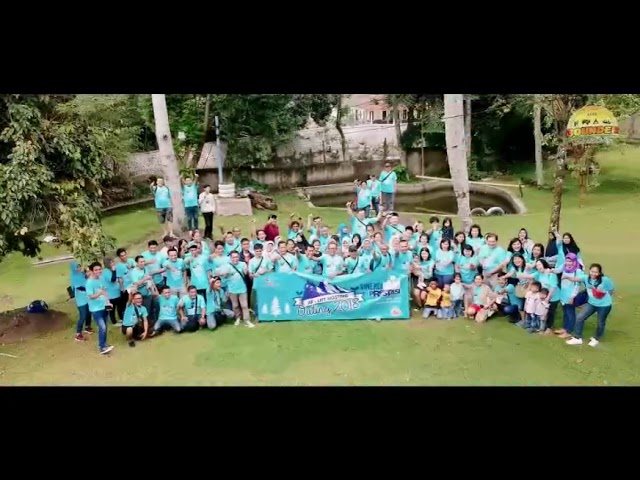 Gathering AE Lift Hosting #SINERGIRAIHPRESTASI