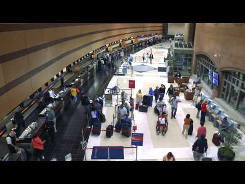 Albany International Airport - The Capital Region Gateway