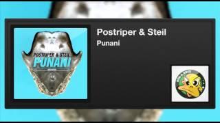 Postriper & Steil - Punani
