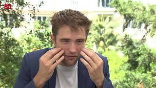 Baixar Interview Robert Pattinson GOOD TIME