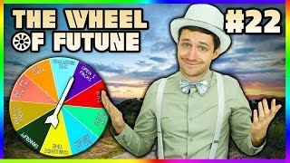 THE WHEEL OF FUTUNE! #22 - Fifa 15 Ultimate Team Thumbnail