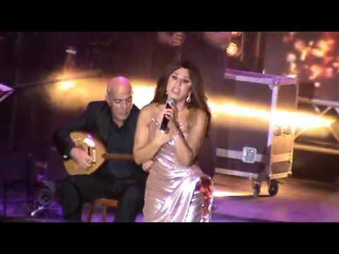 Yekhreb Baytak-Najwa Karam-نجوى كرم-يخرب بيتك-مهرجان الضبية HD Video