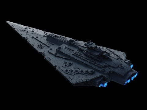 Are Super Star Destroyers actually coming?!?!