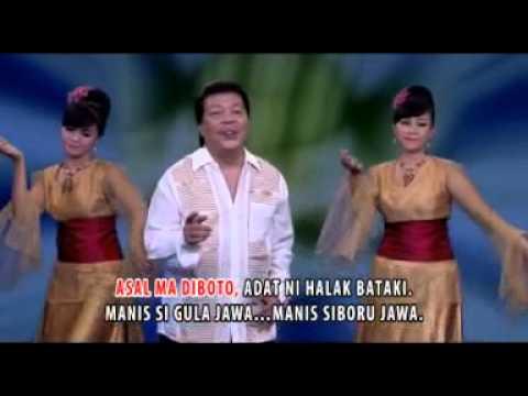 marboru jawa style voice wiyh andi situmorang