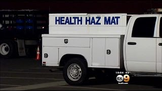 4-Mile Stretch Of Beach Closed In Long Beach After Tar Balls W…