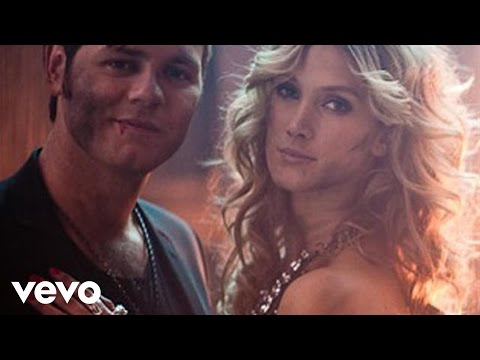 Brian McFadden - Mistakes  ft. Delta Goodrem