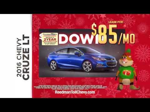 Reedman Toll Chevy >> Reedman Toll Chevy December 2015