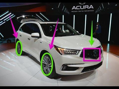 Rdx Vs Crv >> 2018 Acura Rdx Vs 2018 Honda Crv Youtube