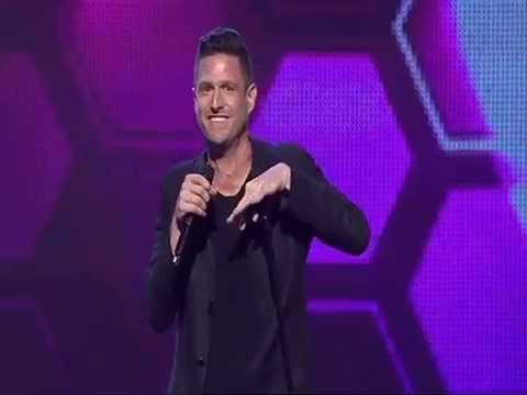 Wil Anderson - 2010 Melbourne International Comedy Festival Gala